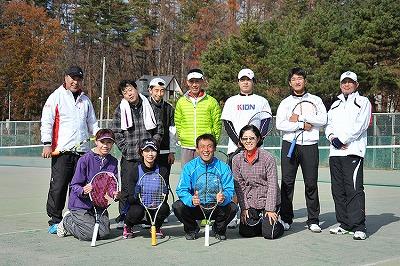 2012秋八ヶ岳キャンプ