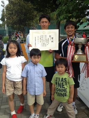 2013年JTT埼玉優勝
