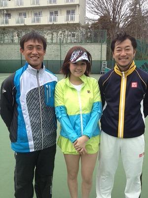 AKB48島田さん