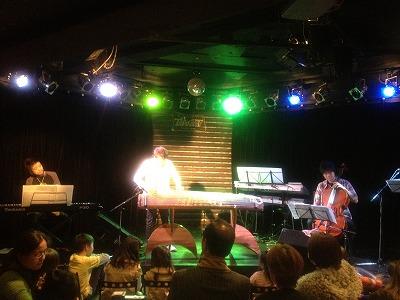中垣雅葉コンサート2012年2月
