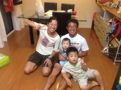 家族と純理