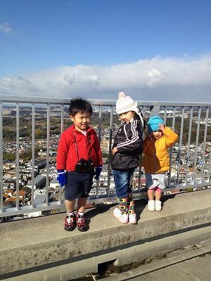 2012年12月31日登山